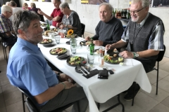 Frokost på Tirpitz museet 5.9.18 -c